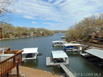 Lake Ozark MO Single Family Home For Sale: $299,900