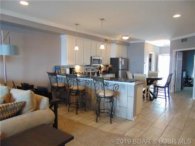 Osage Beach Condo For Sale: 1200 Lands End Parkway #223
