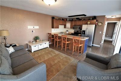 Lake Ozark MO Condo Active Under Contract: $47,900