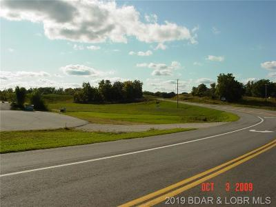 Camdenton Residential Lots & Land For Sale: 0000 Jack Crowell Road NW