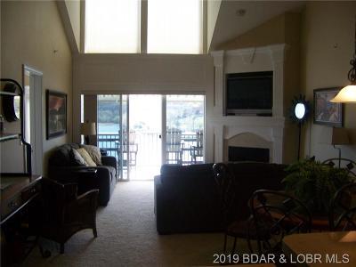 Condo Active Under Contract: 440 Cedar Heights Drive #4 E