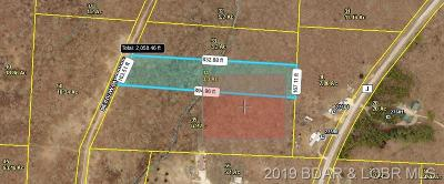Residential Lots & Land For Sale: Tbd Meadowland Drive