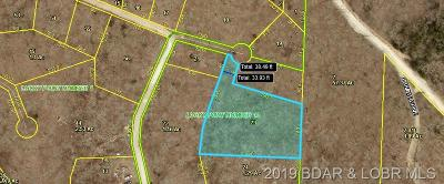 Rocky Mount Residential Lots & Land For Sale: Tbd Lucky Point Road