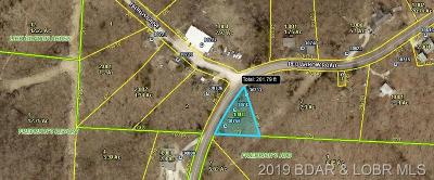 Rocky Mount Residential Lots & Land For Sale: Tbd Red Arrow Drive