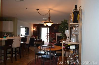 Condo For Sale: 180 Lakeview Resort Boulevard #1-A