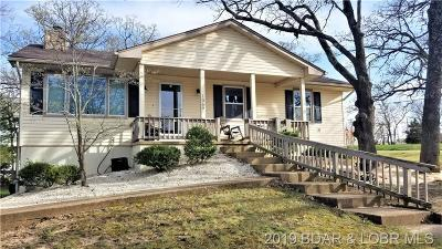 Osage Beach Single Family Home For Sale: 1069 Park Lane