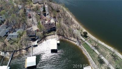 Lake Ozark Residential Lots & Land For Sale: Lot 1 Big Bear Drive
