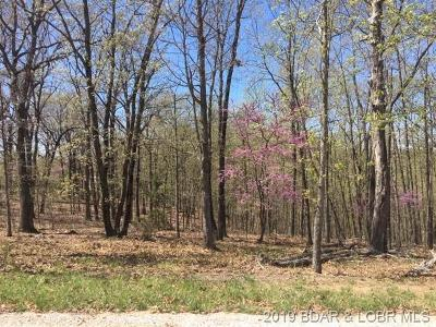 Lake Ozark Residential Lots & Land For Sale: Lot 115 Susan Road