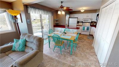 Camdenton Condo For Sale: 1117 Passover Road #K-4