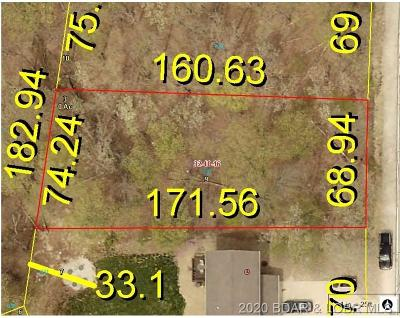 Residential Lots & Land For Sale: Lot 930 Cornett Cove No. 4 Circle