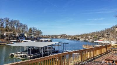 Lake Ozark Condo For Sale: 133 Polar Bear Circle #13