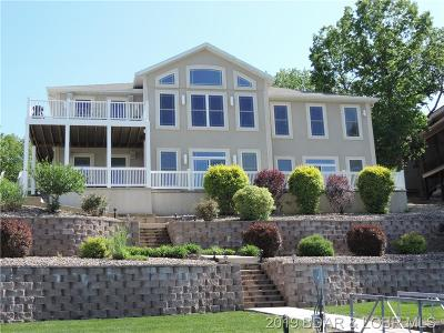 Roach Single Family Home For Sale: 55 Arrowridge Estates Drive