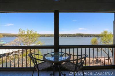Osage Beach Condo For Sale: 6005 Baydy Peak Road #603