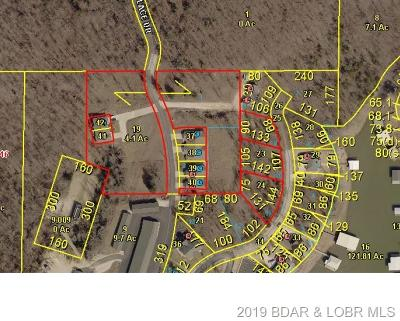 Residential Lots & Land For Sale: Tbd Park Place Drive