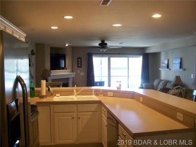 Camdenton Condo For Sale: 364 Cedar Heights Drive #2 D