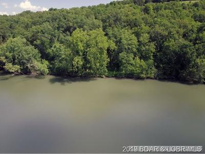 Camden County, Miller County, Morgan County Farm & Ranch For Sale: 2414 Tunnel Dam Road