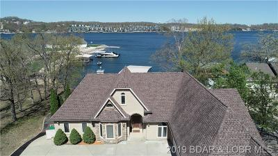 Lake Ozark Single Family Home For Sale: 72 Big Bear Drive