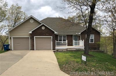 Osage Beach Single Family Home For Sale: 1593 Mockingbird Lane