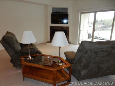 Camdenton Condo For Sale: 562 Hyd -a- Way Cove Road #2H