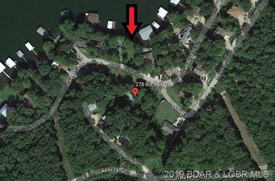 Residential Lots & Land For Sale: 278 Rockhill Drive