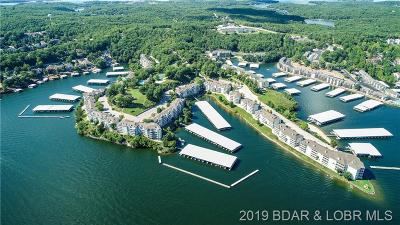 Lake Ozark Condo For Sale: 344 Regatta Bay Drive #2B