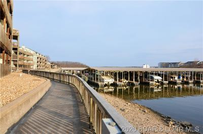 Lake Ozark Condo For Sale: 71 Southwood Shores Drive #1C