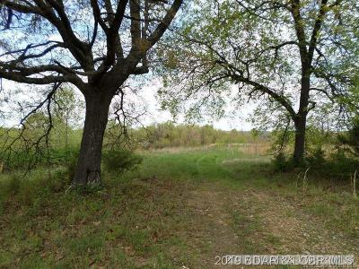 Camden County, Miller County, Morgan County Residential Lots & Land For Sale: Native Drive
