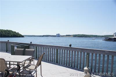 Four Seasons Condo For Sale: 23 Southwood Shores Drive #3 B