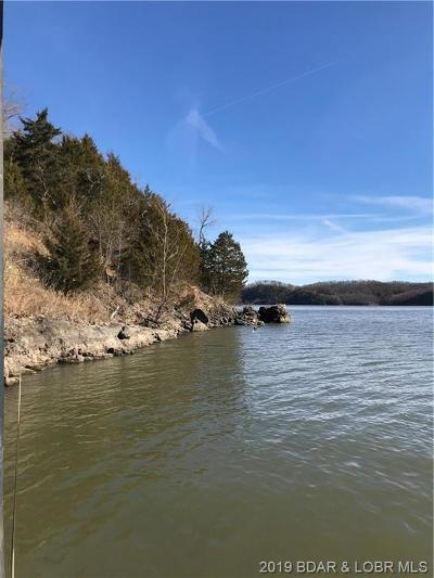Benton County, Camden County, Cole County, Dallas County, Hickory County, Laclede County, Miller County, Moniteau County, Morgan County, Pulaski County Residential Lots & Land For Sale: Oak Point Drive
