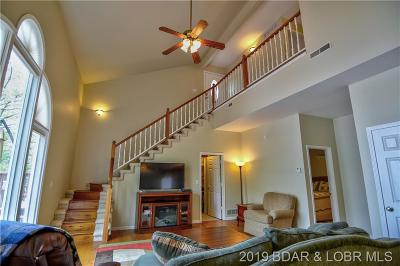 Lake Ozark Single Family Home For Sale: 133 Hickory Road