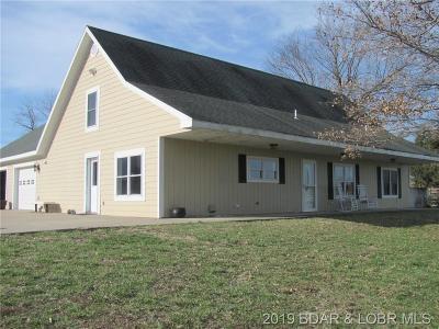 Farm & Ranch For Sale: 58948-F Molly Branch Road