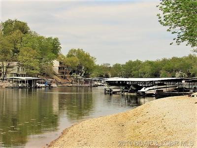 Lake Ozark MO Townhouse For Sale: $179,400