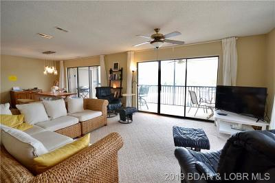 Sunrise Beach Condo For Sale: 195 Sunrise Bay Drive #3E