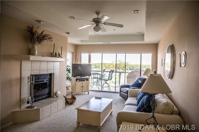 Lake Ozark Condo For Sale: 116 Emerald Bay Drive #1-C