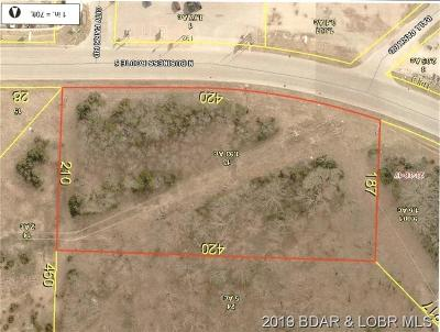 Camdenton Residential Lots & Land For Sale: Tbd Business 5 Route N