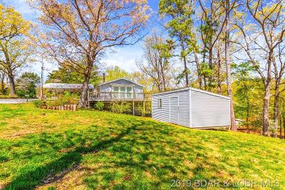 Osage Beach Single Family Home For Sale: 862 Malibu Road
