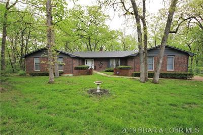 Eldon Single Family Home For Sale: 29 Dogwood Acres Road