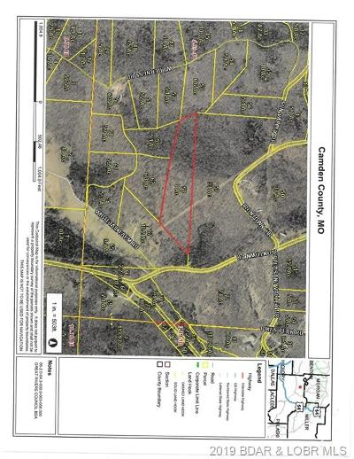 Residential Lots & Land For Sale: Irontown Road