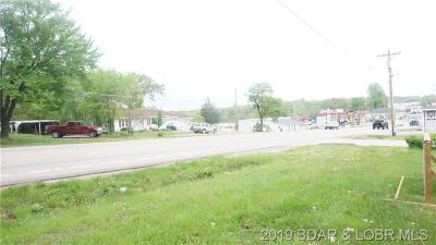 Camdenton Commercial For Sale: Tbd Us Hwy 54