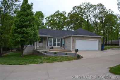 Osage Beach Single Family Home For Sale: 1559 Island Court