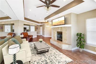 Lake Ozark Condo For Sale: 214 Emerald Bay Drive #1A
