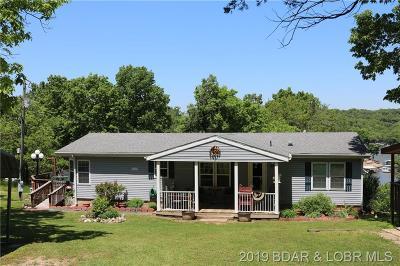 Sunrise Beach Single Family Home For Sale: 42 Helmsman Point