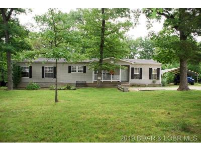Gravois Mills Single Family Home For Sale: 30891 Ottersway Road