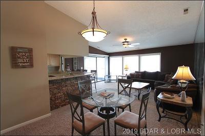 Lake Ozark Condo For Sale: 56 Branch Road #343