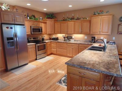Gravois Mills Single Family Home Active Under Contract: 17178 Country Life Road
