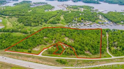 Residential Lots & Land For Sale: Tbd Harpers Cove