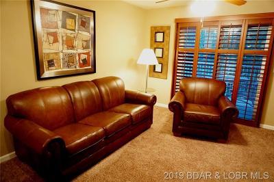 Lake Ozark Condo For Sale: 50 Arnold Palmer Drive #200 C