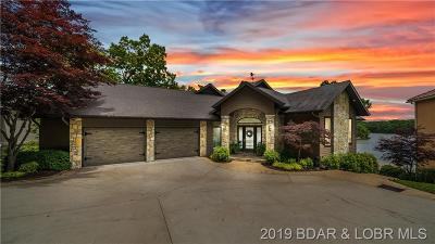 Villages MO Single Family Home For Sale: $1,299,000