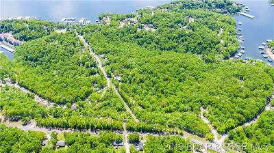 Lake Ozark Residential Lots & Land For Sale: Hwy W/Lighthouse Road