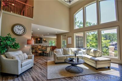 Villages Single Family Home For Sale: 259 Waterview Ridge